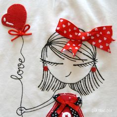 It is a website for handmade creations,with free patterns for croshet and knitting , in many techniques & designs. Embroidery Fashion, Embroidery Applique, Embroidery Designs, Creative Embroidery, String Art Tutorials, Fabric Cards, Picture Gifts, Sewing Appliques, Handicraft