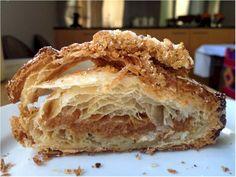 Manresa Bread : Almo