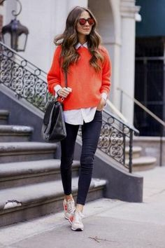 Trendy Business Casual Work Outfits For Woman 43