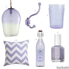 Color Obsession of the Week: Lilac