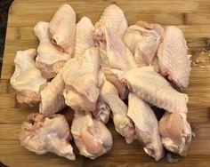 Kurczak jak z KFC - Blog z apetytem Kfc, Poultry, Grilling, Stuffed Mushrooms, Pork, Food And Drink, Menu, Tasty, Chicken