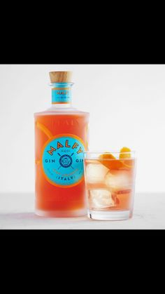 Gin brand Malfy, owned by Biggar & Leith, has added Sicilian blood orange expression con Arancia to its offer. Malfy con Arancia is rolling out to Gin Brands, Gin Bar, Gin And Tonic, Blood Orange, Fun Drinks, Drinking Water, Hot Chocolate, Food Photography, Cocktails
