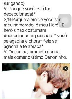 Ain que fofooo Fanfic Kpop, Bts Fanfiction, Bts Imagine, Bts Love Yourself, Perfect Boy, V Taehyung, Imagines, Jikook, Bts Jimin