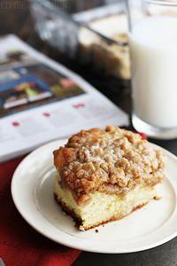 Good Morning Cake
