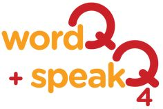 wordQ speakQ Logo