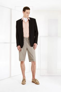 Chalayan Spring 2015 Menswear Collection - Vogue