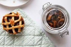 Recept kerstgebakjes met mincemeat | Allihoppa