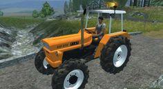 Farming Simulator 2013 Fiat 640 DT Tractor – Traktör