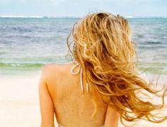 sea salt waves