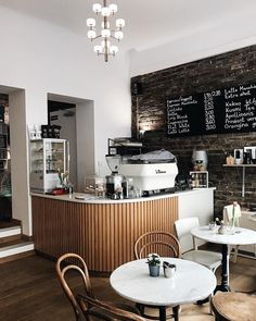 Frau Nora & Herr Max, Köln, Germany  #cafe #coffeeshouse #coffeeshop