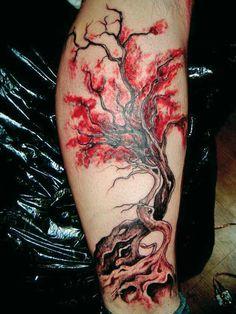 Japanse tattoo laten zetten? Uitleg over de betekenis en stijl
