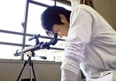 WATCH ME (Kansatsu eien ni kimi wo mitsumete) - YOKOI Takeshi (2007). Dutch première during CAMERA JAPAN 2008.