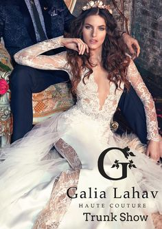 Schedule your appointment today to view the newest collection from Galia Lahav! The Les Réves Bohemian Collection Trunk Show is coming to Roma Sposa  Thursday August 6 until the 8   Call 248-723-4300 to book a private appointment with a bridal consultant to have the ultimate shopping experience! Roma Sposa is located at 708 N. Old Woodward in Birmingham, MI 48009   We look forward to hearing from you.   @romasposa @galialahav #galialahav #lesrevesbohemian #bride #bridal #beautifulgowns…