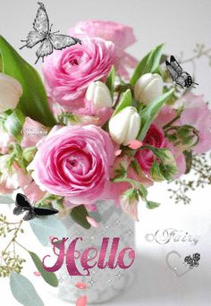Stunning ranunculas they mean you are radiant with charms in the pink reception wedding flowers wedding decor pink wedding flower centerpiece pink wedding flower arrangement add pic source on comment and we will mightylinksfo