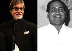 Big B pays blog tribute to Mohammed Rafi on his death anniversary