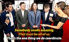 Grammy'15 Arctic Monkeys