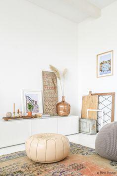Een persoonlijk interieur door producten met een verhaal | Binti Home blog : Interieurinspiratie, woonideeën en stylingtips
