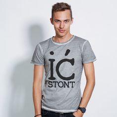 IĆ+STONT+męska,+S+w+TIWOLI+na+DaWanda.com
