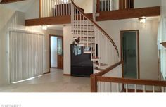 4745 Fay Dr, Cleveland, OH 44121   Zillow Rental Homes, Cleveland, Stairs, Home Decor, Stairway, Decoration Home, Staircases, Room Decor, Ladders