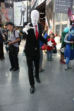 The cosplay of New York Comic Con 2015: Day 1 | Blastr