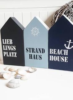 Coastal Decor, Boho Decor, Boho Diy, House In The Woods, Beach Party, Hygge, Shabby Chic, Crafts, Boats