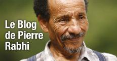 Appel de Pierre Rabhi   Mouvement Colibris