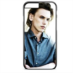Jamie Campbell Bower Cool TATUM-5793 Apple Phonecase Cover For Iphone SE Case