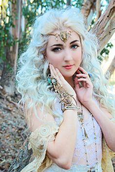 SteamFaerie: Gypsy Princess