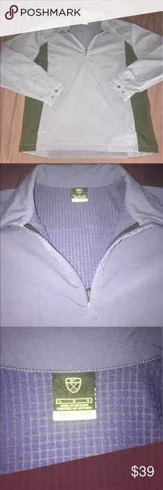 Nike pull over Nike pull over. Fleece lined. Nike Jackets & Coats Lightweight & Shirt Jackets