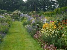 gertrude jekyll gardens images - Google Search