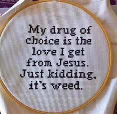 Funny Pics Dirty Hilarious Lol Ideas For 2019 Cross Stitching, Cross Stitch Embroidery, Cross Stitch Patterns, Funny Embroidery, Hand Embroidery, Learn Embroidery, Embroidery Ideas, Crochet Patterns, Moving On Quotes