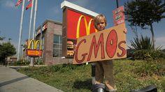 Worldwide against GMO and Monsanto