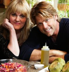 Cindy Dole and Eric Stromer's Full Recipe Collection on @GEAppliances's website! #recipes #oven #hot #fresh #food #delicious #chef #cook #foodie #best #ever #holiday #thanksgiving #christmas #meals #meal #shrimp #salad #chocolate #mousse #bass #oxtail #polenta #family #handmedown