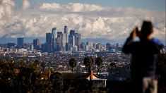 10 Uncommon Things to Do in Los Angeles Machu Picchu, New York Times, Us Bank Tower, Seattle Skyline, New York Skyline, Disneyland, Warner Brothers Studio Tour, Reading City, Us West Coast