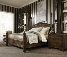 Wonderful King Four Poster Http://www.wolffurniture.com/furniture/poster