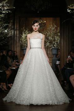 Wedding Dress - Romona Keveza Couture