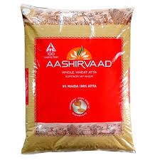 #Aashirvaad #Atta - Whole Wheat Aashirvaad Whole Wheat Flour is finished from the best accepted ingredients that help recover digestion and offer good number of well nutrients to the body. bit.ly/1tyZXYF