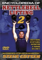 Weightlifting, Medicicine & Kettlebell    Encyclopedia Of Kettlebell Lifting Serie
