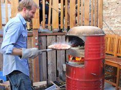 PizzaHacker Opening a Bernal Brick-and-Mortar - Eater SF