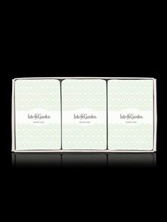 Love these shea butter soaps http://m.marykay.com/abrown9/en-US/Body-Sun/Into-the-Garden-Soap-Set/300020.partId?eCatId=10001