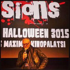 #PålØien #nv15 #Willmark2 #NightVisions #maximumhalloween3015