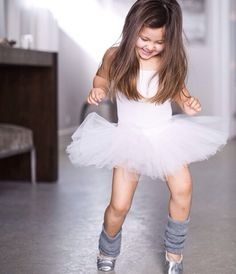 Little ballerine