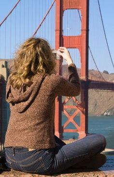 Things to Do in San Francisco: Top Sights and Attractions - golden gate bridge