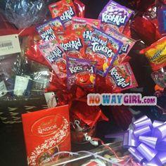 Kool Aid gift basket