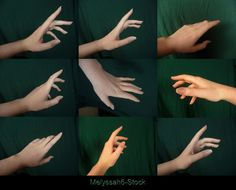If you're an artist or if you've drawn even once, you know that hands are the absolute hardest thing to draw. The best way to learn to draw hands is to practice drawing hands. I