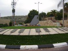 Rosh Haayin, Israel