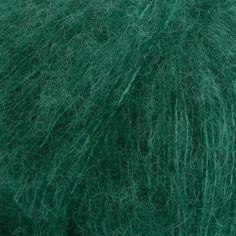 DROPS Brushed Alpaca Silk colour chart ~ DROPS Design