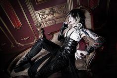 #dead_eyes #deadeyes #jrock #visual_kei #photo #mako #music #photo