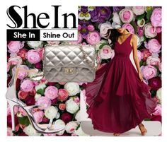 """SheIn II/2"" by m-sisic ❤ liked on Polyvore"