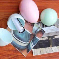 Easter Scavenger Hunt | Spoonful #MobilePrint #sponsored